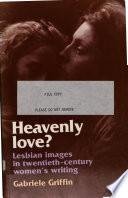 Heavenly Love  Book