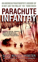 Parachute Infantry [Pdf/ePub] eBook