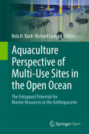 Aquaculture Perspective of Multi-Use Sites in the Open Ocean Pdf/ePub eBook