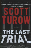 link to The last trial in the TCC library catalog