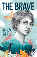 The Brave James Bird Cover