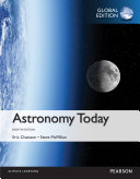 Astronomy Today  Global Edition
