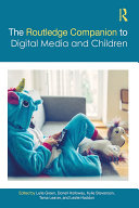 The Routledge Companion to Digital Media and Children Pdf/ePub eBook