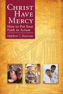 Christ Have Mercy