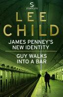 James Penney s New Identity Guy Walks Into a Bar