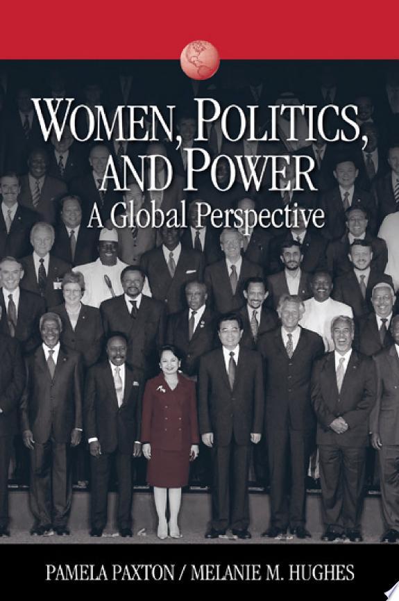 Women, Politics, and Power