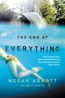 The End of Everything Pdf/ePub eBook
