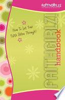 Faithgirlz  Handbook Book