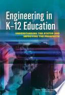 Engineering In K 12 Education