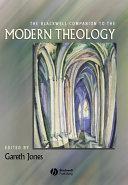 Pdf The Blackwell Companion to Modern Theology
