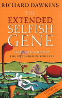 The Extended Selfish Gene Book