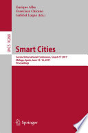Smart Cities Book