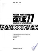 National Medical Audiovisual Center Catalog