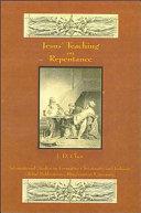 Jesus  Teaching on Repentance