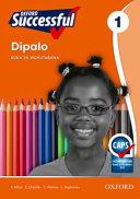 Books - Oxford Successful Mathematics Grade 1 Teachers Guide (Setswana) Oxford Successful Dipalo Mophato 1 Buka Ya Morutabana | ISBN 9780199048854
