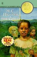 M  C  Higgins  the Great Book PDF