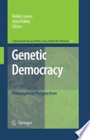 Genetic Democracy