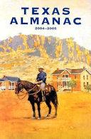 Texas Almanac 2004 2005 PDF