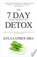 The 7 Day Detox