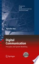Digital Communication Book