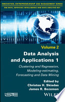 Data Analysis and Applications 1