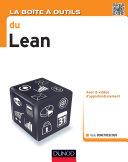 Pdf La boîte à outils du Lean Telecharger