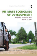 Intimate Economies of Development