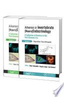 Advances in Invertebrate  Neuro Endocrinology  2 volume set  Book