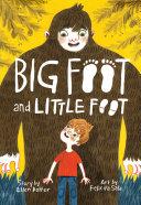Big Foot and Little Foot (Book #1) [Pdf/ePub] eBook