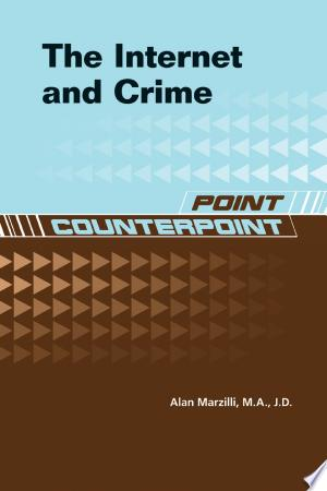 Download The Internet and Crime Books - RDFBooks