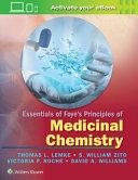 Essentials Of Foye S Principles Of Medicinal Chemistry Book PDF
