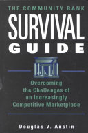 The Community Bank Survival Guide Book PDF