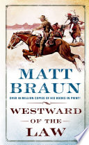 Westward Of The Law Book