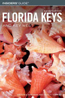 Insiders Guide To The Florida Keys And Key West