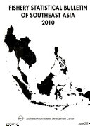 Fishery Statistical Bulletin of Southeast Asia
