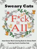 Sweary Cats