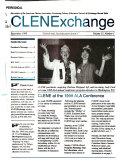 CLENExchange