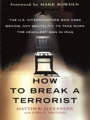 Pdf How to Break a Terrorist