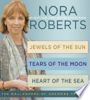 Nora Roberts's The Gallaghers of Ardmore Trilogy image