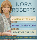 Nora Roberts's The Gallaghers of Ardmore Trilogy Pdf/ePub eBook