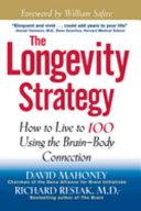 The Longevity Strategy Book PDF