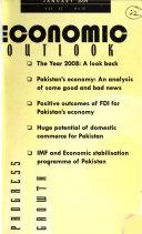Economic Outlook Book