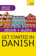 Get Started in Danish Absolute Beginner Course