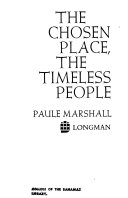 The Chosen Place  the Timeless People