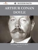 Arthur Conan Doyle 43 Success Facts   Everything You Need to Know about Arthur Conan Doyle