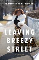 Leaving Breezy Street Book