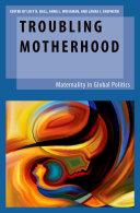 Pdf Troubling Motherhood Telecharger