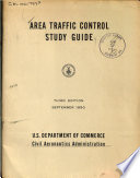 Area Traffic Control Study Guide