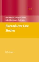 Bioconductor Case Studies Book