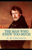 Pdf The Man Who Knew Too Much Illustrated